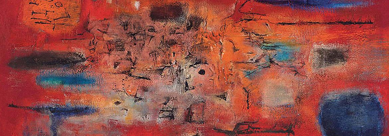 Contemporary Art from Dordogne